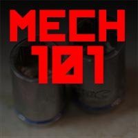 Here is the logo for the Mechanical 101 basic learning section of the MotoFaction.org website!