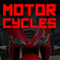 Here is the icon for the most popular section of the MotoFaction.org website - the motorcycles section.