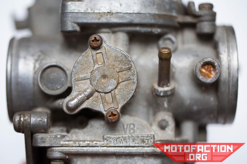 Vacuum Petcock Hose Diagram Honda Cx500 Gl500 Forum - Imagez co