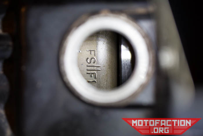 How to set the ignition timing - static timing procedure for TI