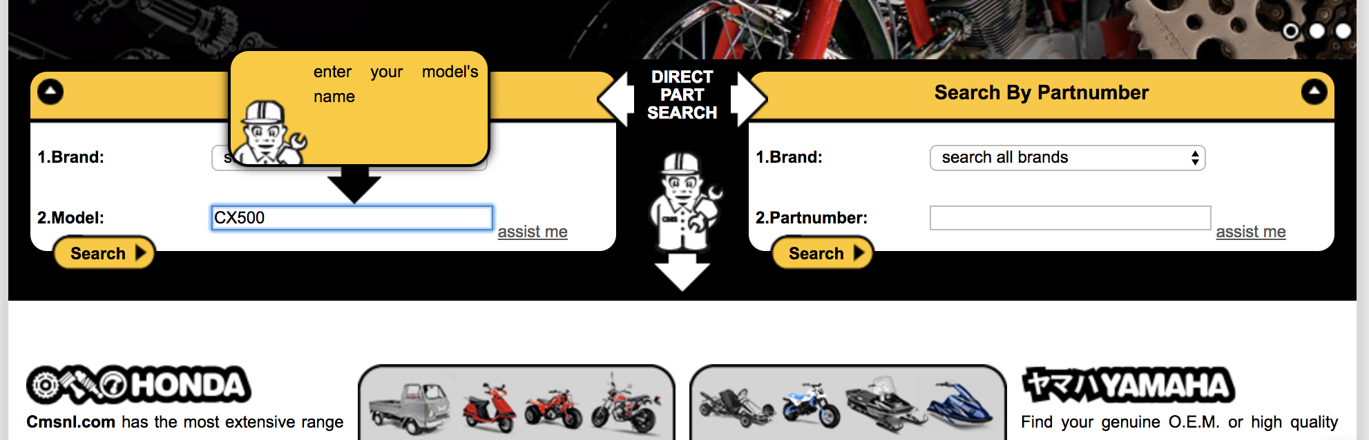 How to identify and find parts and part numbers for your ...
