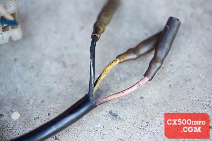 Honda Cdi Ignition Box Wiring - Auto Electrical Wiring Diagram •