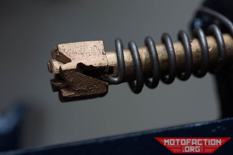 Dawn Quick Release Bench Vice Vise 6lq Restoration Review Page 5